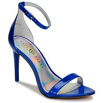 Schuhe Damen Sandalen / Sandaletten Katy Perry THE JAMIE Blau