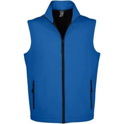 Kleidung Herren Strickjacken Sols RACE BW MEN MODERN Azul