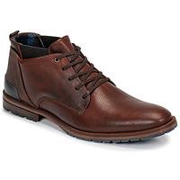 Schuhe Herren Boots Bullboxer 834K56935CP6RB Braun