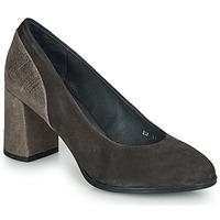 Schuhe Damen Pumps Stonefly NIVES 2 Grau