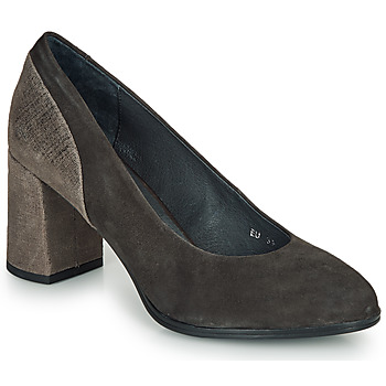 Schuhe Damen Pumps Stonefly NIVES 2 Grau