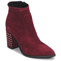 Schuhe Damen Low Boots Sweet Lemon PATRYO Bordeaux