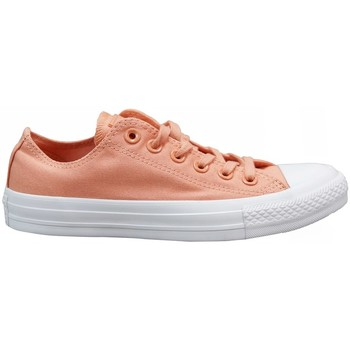 Schuhe Kinder Sneaker Low Converse Chuck Tylor AS OX Rose