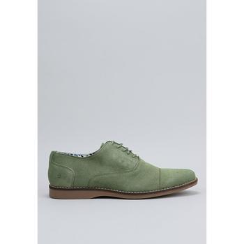 Schuhe Herren Derby-Schuhe & Richelieu Krack Heritage BOULEVARD Grün