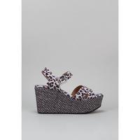 Schuhe Damen Sandalen / Sandaletten Krack Harmony 2800 Multicolor