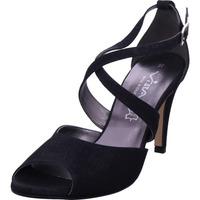 Schuhe Damen Sandalen / Sandaletten Vista - 31-F196 schwarz