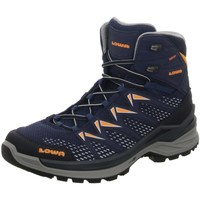 Schuhe Herren Fitness / Training Lowa Sportschuhe INNOX PRO GTX® MID 310703-6957 blau