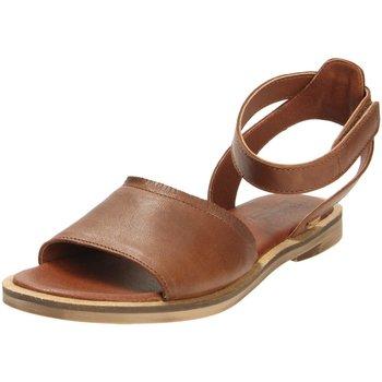 Schuhe Damen Sandalen / Sandaletten Camel Active Sandaletten Heat 72 897.72.02 braun