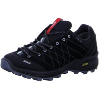Schuhe Herren Fitness / Training High Colorado Sportschuhe CREST TRAIL UNISEX,black-black 1020823 schwarz