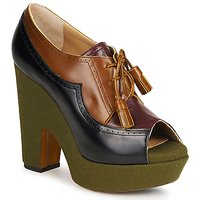 Schuhe Damen Pumps Rochas SHEZAN Multicolor