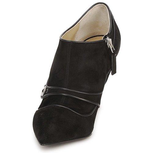 Marc Jacobs MJ19138 Schwarz  Schuhe Ankle Boots Damen 227,60