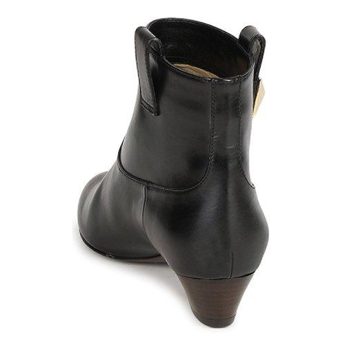 Marc Jacobs MJ19102 Schwarz  Schuhe Low Low Low Stiefel Damen 776b0f