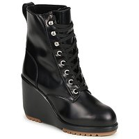 Low Boots Marc Jacobs MJ19142