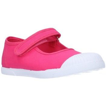 Schuhe Damen Sneaker Batilas 81301 Niño Fucsia violet