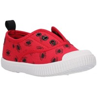 Schuhe Jungen Sneaker Low Cerda 2300003562 Niño Rojo rouge