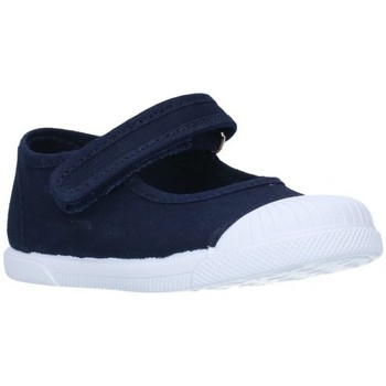 Schuhe Mädchen Sneaker Batilas 81301 Niño Azul marino bleu