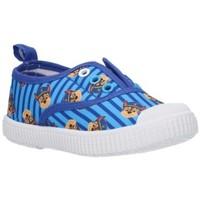 Schuhe Jungen Sneaker Low Cerda 2300003563 Niño Azul bleu