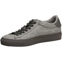 Schuhe Damen Sneaker Low Barracuda MERINO grigi-grigio