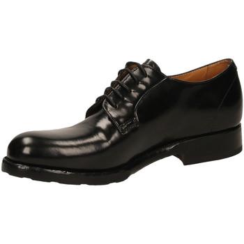 Schuhe Damen Derby-Schuhe Barracuda LUCE nero-nero