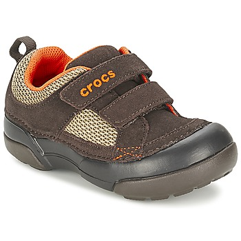Sneaker Low Crocs DAWSON HOOK & LOOP