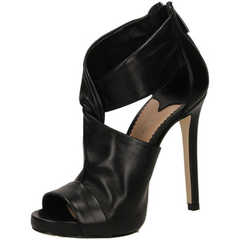Schuhe Damen Pumps The Seller NAPPA nero-nero