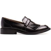 Schuhe Damen Slipper Nae Vegan Shoes Brina Schwarz