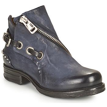 Schuhe Damen Boots Airstep / A.S.98 SAINT EC CLOU Marine