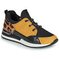 Schuhe Damen Sneaker Low Remonte Dorndorf R2503-70 Schwarz