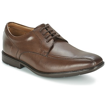 Derby-Schuhe Clarks GOSWORTH OVER