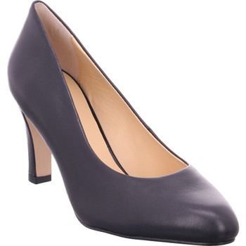 Schuhe Damen Pumps Pumps Woms Court Shoe BLACK NAPPA 022