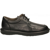 Schuhe Herren Derby-Schuhe Frau MAXIALCE nero