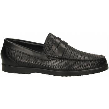 Schuhe Herren Slipper IgI&CO UCE 31095 nero