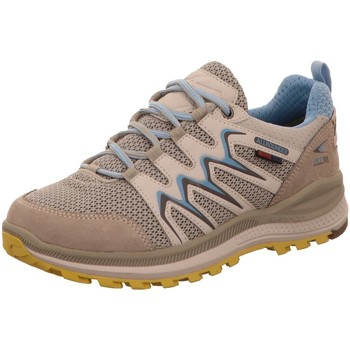 Schuhe Damen Derby-Schuhe & Richelieu Mephisto Schnuerschuhe Allrounder Sumatra Sumatra-TexC.suede05s.suede05L grau