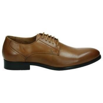 Schuhe Herren Derby-Schuhe & Richelieu Martinelli 373-0408PYX Marron