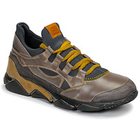 Schuhe Herren Sneaker Low Moma TONY GREY Grau