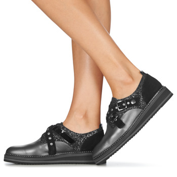 Regard ROCTALOU V1 MET Grau - Kostenloser Versand |  - Schuhe Derby-Schuhe Damen 11920