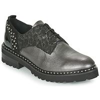 Schuhe Damen Derby-Schuhe Philippe Morvan DIVON V2 Grau