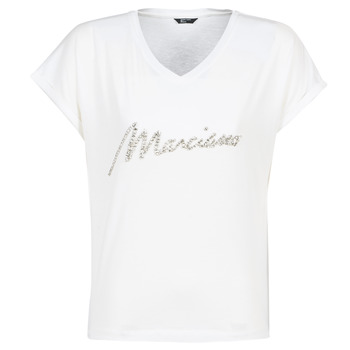 Kleidung Damen T-Shirts Marciano CRYSTAL Weiss