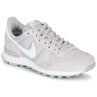 Schuhe Damen Sneaker Low Nike INTERNATIONALIST W Violett