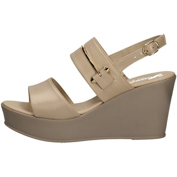 Schuhe Damen Sandalen / Sandaletten Susimoda 285294/94 SASSO
