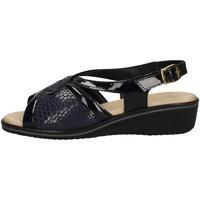 Schuhe Damen Sandalen / Sandaletten Susimoda 2701/14 BLUE