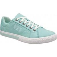 Schuhe Damen Sneaker Low Helly Hansen W Fjord LV-2 Blau