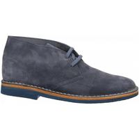 Schuhe Herren Boots Frau CASTORO jeans