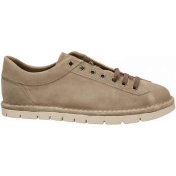 Schuhe Herren Sneaker Low Frau SUEDE sughero