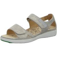Schuhe Damen Sandalen / Sandaletten Ganter Sandaletten GINA 7-200146-6000 Other