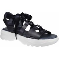 Schuhe Damen Sandalen / Sandaletten Vado Sandaletten 90202-101 blau
