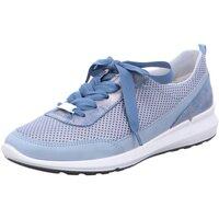 Schuhe Damen Derby-Schuhe & Richelieu Ara Schnuerschuhe Frisco Schnürschuh 1215614-09-Frisco blau