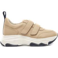 Schuhe Damen Sneaker Low Nae Vegan Shoes Coline Beige
