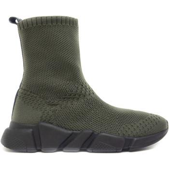 Schuhe Damen Sneaker High Nae Vegan Shoes Lexa Green Grün