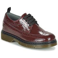 Schuhe Mädchen Derby-Schuhe Citrouille et Compagnie LOUPIOTTE Bordeaux